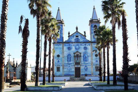 Igreja de Cortegaça