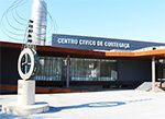 Centro Cívico de Cortegaça