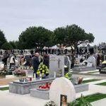 Cemitério - Junta de Freguesia de Cortegaça