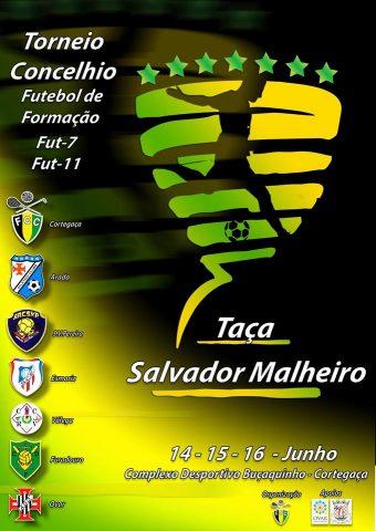 Taça Salvador Malheiro