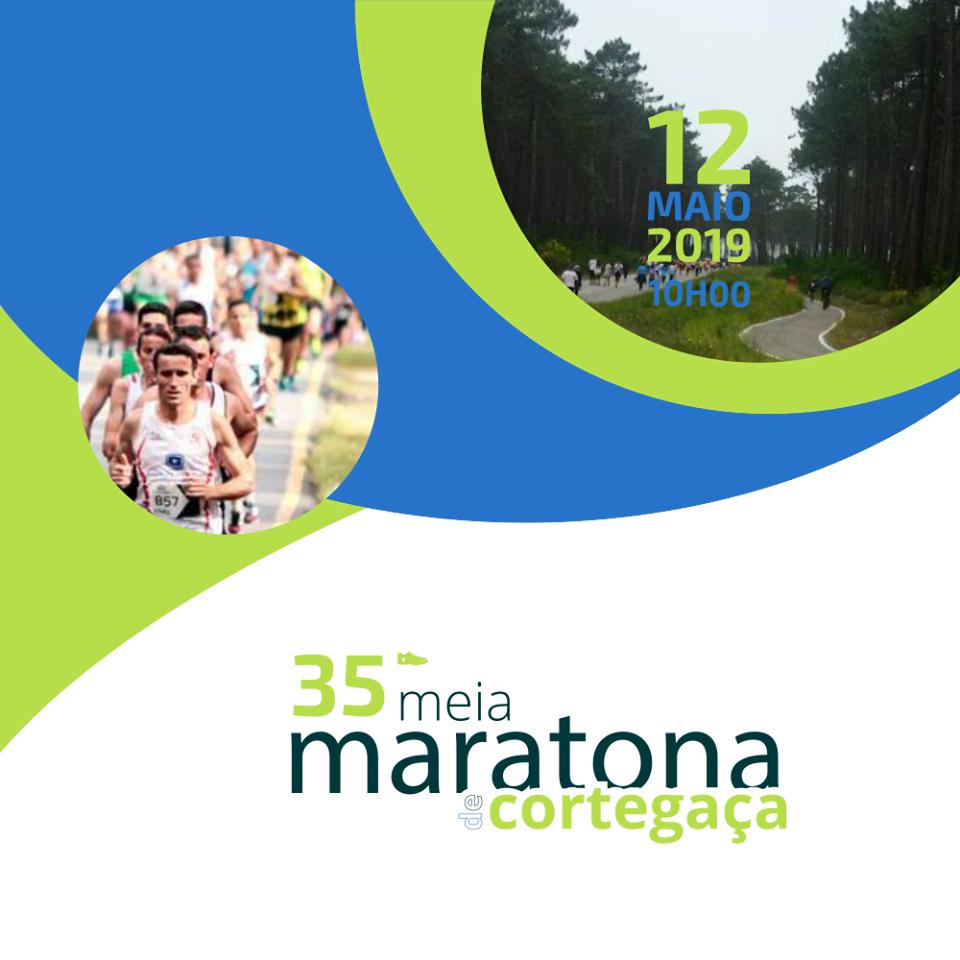 Meia Maratona Cortegaça