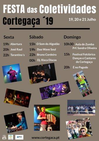 Festa das Coletividades 2019