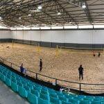 Centro de Alto Rendimento de Voleibol de Praia de Cortegaça